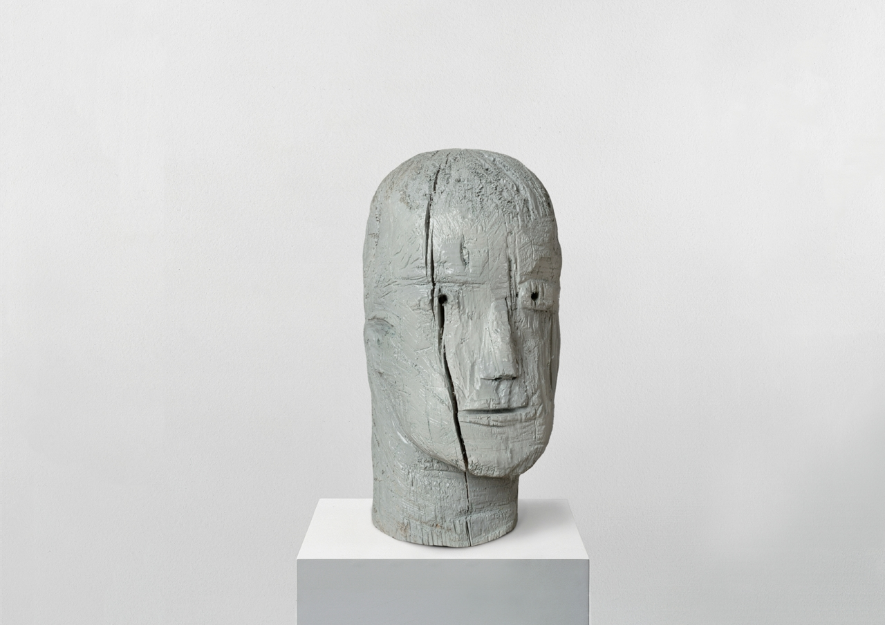 Pau Bonet — Creative & Art Director Sculpture