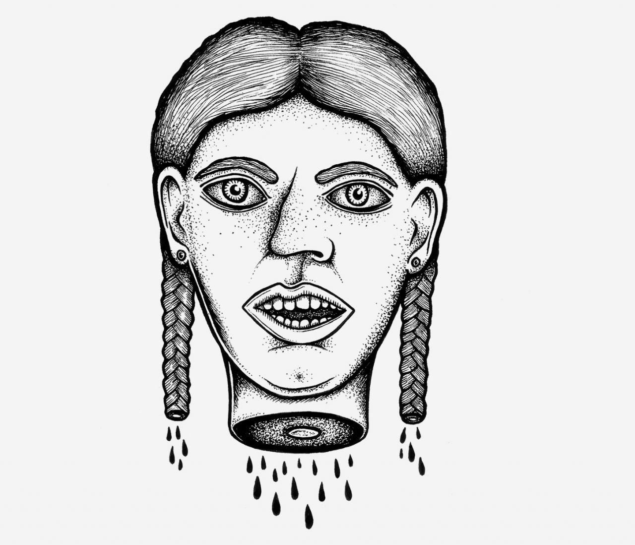 Pau Bonet — Creative & Art Director Illustration